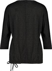 Monari t-shirts 804855 in het Zwart