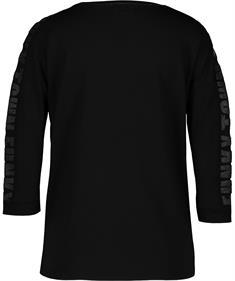 Monari t-shirts 804856 in het Zwart