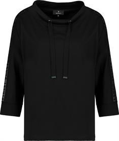 Monari t-shirts 804894 in het Zwart