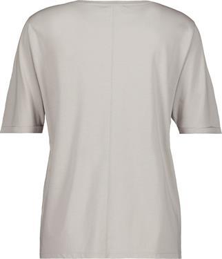 Monari t-shirts 805399 in het Grijs