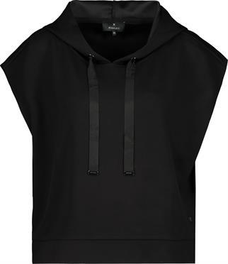 Monari t-shirts 806029 in het Zwart