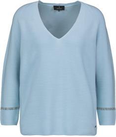 Monari trui 406083 in het Licht Blauw