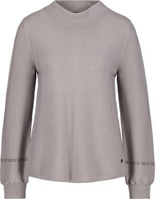 Monari trui 805510 in het Grijs