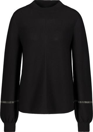 Monari trui 805510 in het Zwart
