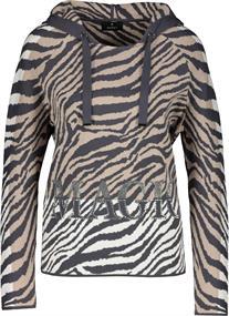 Monari truien 405072 in het Grijs