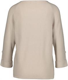 Monari truien 405229 in het Beige