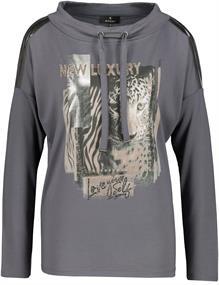 Monari truien 405269 in het Grijs