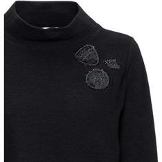 Monari truien 803299 in het Zwart