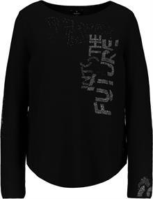 Monari truien 804720 in het Zwart