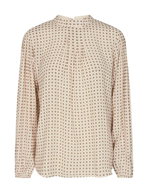 Mos Mosh blouse 140020 in het Ecru