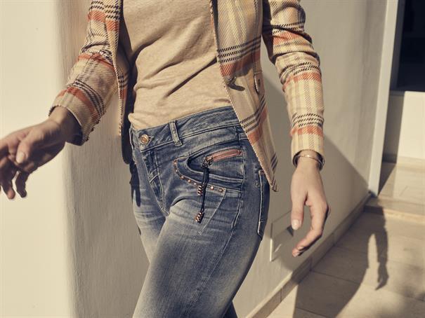 Mos Mosh jeans 132430 in het Stonewash