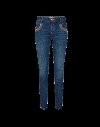Mos Mosh jeans 135332 in het Denim