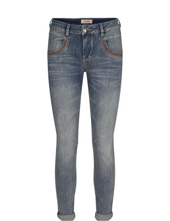 Mos Mosh jeans 137110 in het Stonewash
