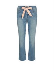 Mos Mosh jeans 137230 in het Licht Denim