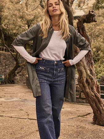 Mos Mosh jeans 140311 in het Denim