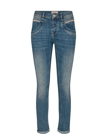 Mos Mosh jeans 140981 in het Denim