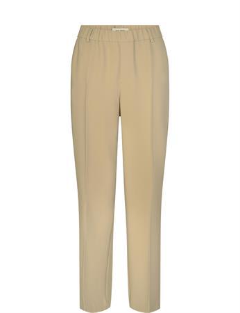 Mos Mosh pantalons 137930 in het Licht Bruin