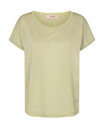 Mos Mosh t-shirts 121500 in het Licht Groen