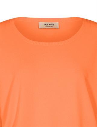 Mos Mosh trui 136650 in het Oranje