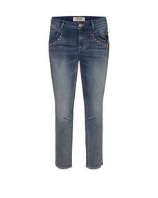 Mosh Mosh jeans 132430 in het Stonewash