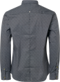No Excess business overhemd Slim Fit 92410704 in het Blauw