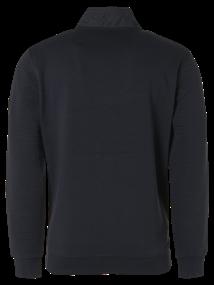No Excess casual overhemd 97100817 in het Donker Blauw