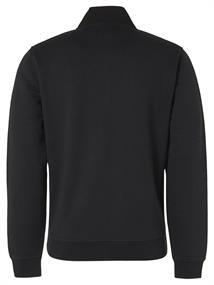 No Excess casual overhemd 97100817 in het Zwart