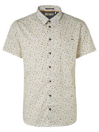 No Excess overhemd 11420304 in het Geel