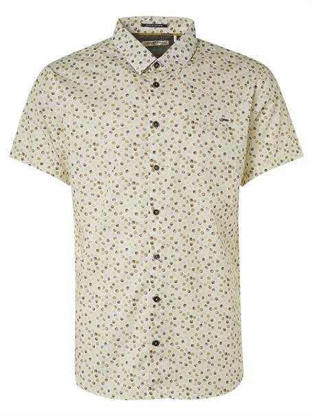 No Excess overhemd 11420304 in het Lime