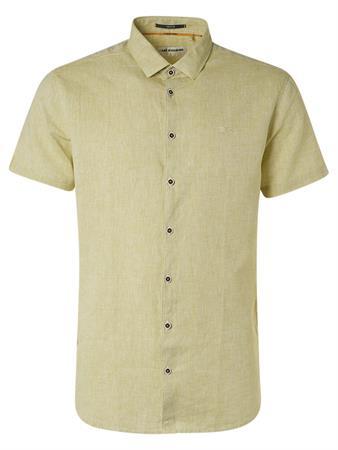 No Excess overhemd 11420338 in het Groen