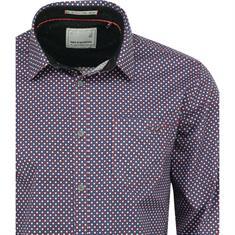 No Excess overhemd 87481012 in het Rood