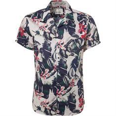 No Excess overhemd 90420402 in het Roze