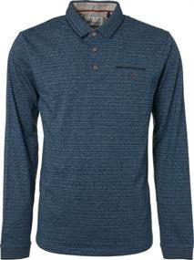No Excess overhemd 92150980 in het Blauw