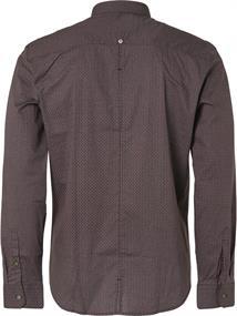 No Excess overhemd 92410704 in het Rood
