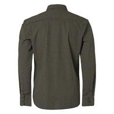 No Excess overhemd 94481161 in het Zwart