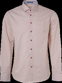 No Excess overhemd 95410103 in het Oranje