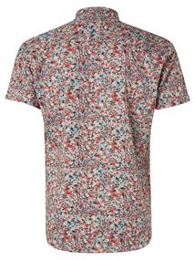 No Excess overhemd 95490307 in het Oranje