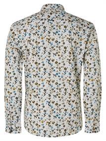 No Excess overhemd 97410801 in het Wit