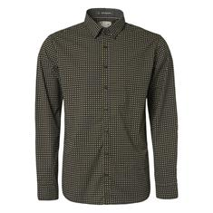 No Excess overhemd Slim Fit 94481161 in het Zwart
