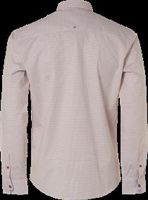 No Excess overhemd Slim Fit 95410103 in het Oranje
