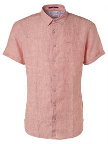 No Excess overhemd Slim Fit 95460307 in het Oranje