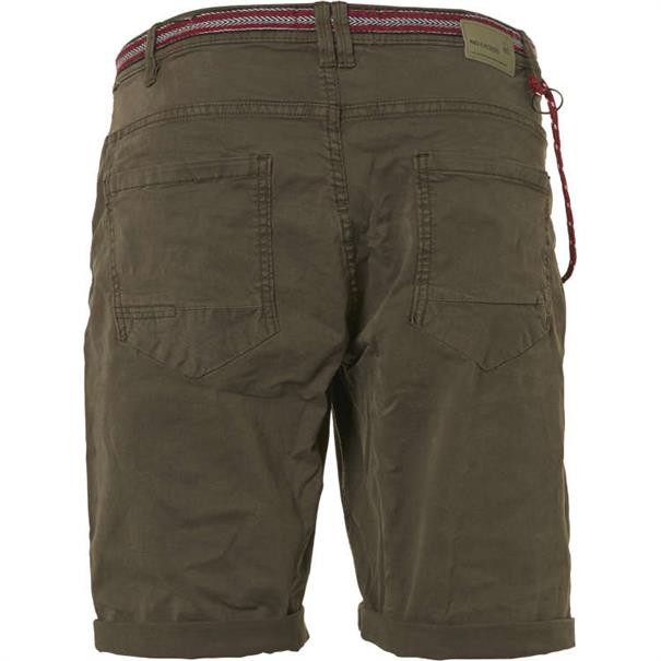 No Excess shorts 908110480 in het Army