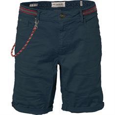 No Excess shorts 908110480 in het Donker Blauw