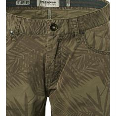 No Excess shorts 918190403 in het Groen