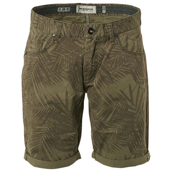 No Excess shorts 918190403 in het Groen