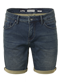 No Excess shorts 958190301 in het Denim
