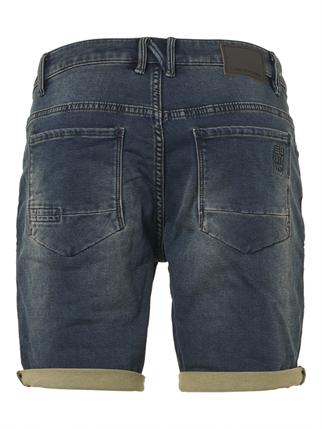 No Excess shorts 958190301 in het Denim