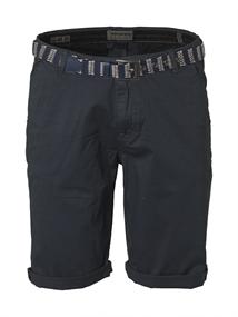 No Excess shorts 958190391 in het Donker Blauw