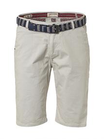 No Excess shorts 958190391 in het Wit