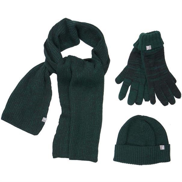 No Excess sjaals 87950901 in het Groen